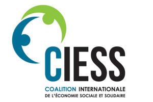 Logo CIESS